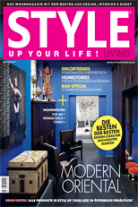 Style up your life! Living, Austria - Dicembre 2017