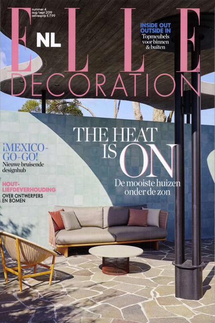 Elle Decoration NDL 2019-8-1