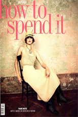 Il Sole 24 Ore ITA - How to Spend It 2019-2-1