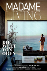 Madame Living, Germania - Ottobre 2018