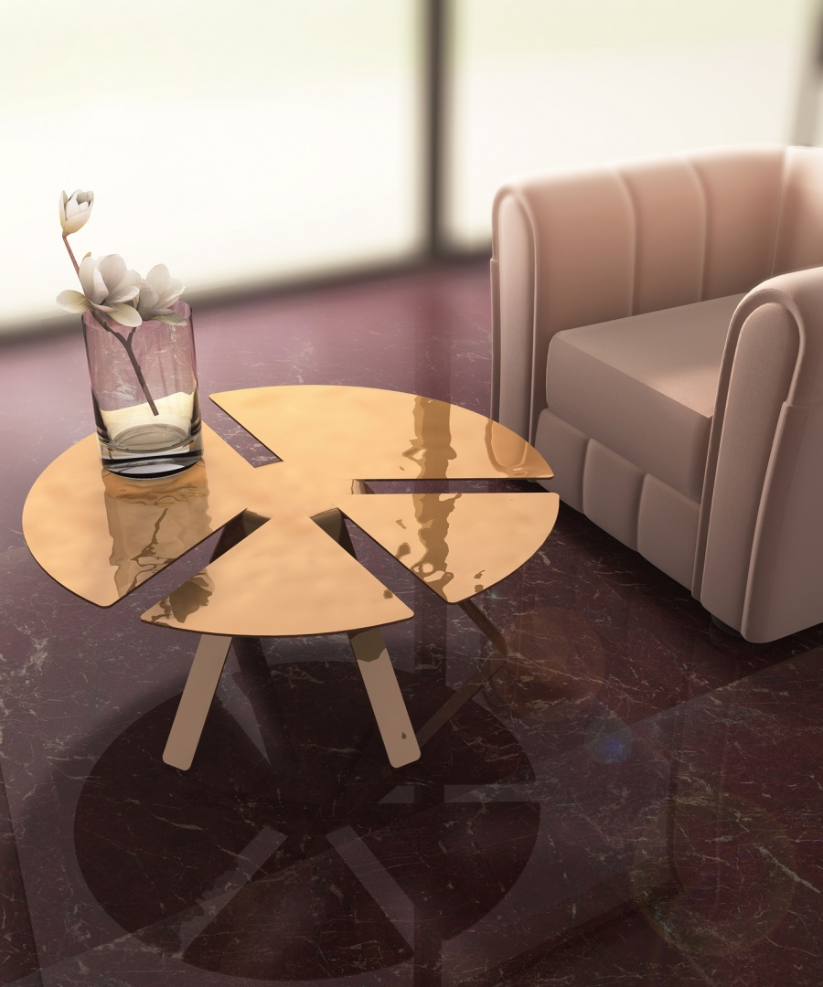 PACE COFFEE TABLE immagini ambientate